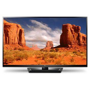 Téléviseur PLASMA LG 50PA4500 TV Plasma