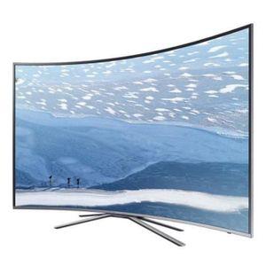 tv samsung 4k incurve 55 pouces achat vente tv samsung 4k incurve 55 pouces pas cher les. Black Bedroom Furniture Sets. Home Design Ideas