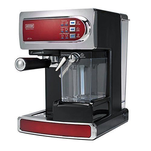 cafeti re machine expresso automatique caf moulu or. Black Bedroom Furniture Sets. Home Design Ideas