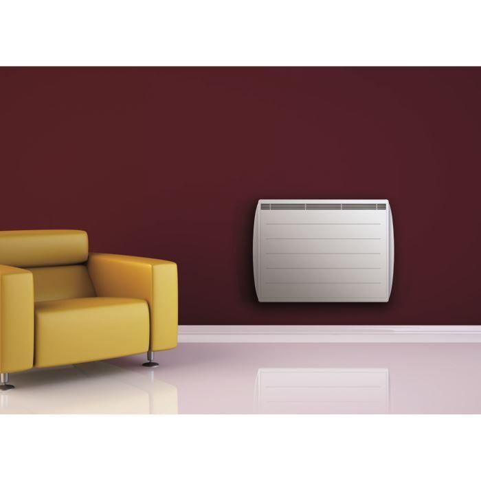 carrera bengal radiateur lectrique inertie aluminium. Black Bedroom Furniture Sets. Home Design Ideas