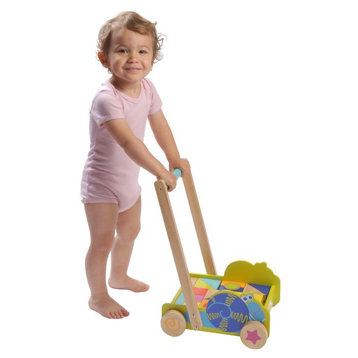 Boikido Chariot maxi cubes Achat / Vente formes pyramide Boikido