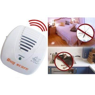 boitier lectronique anti moustique rongeur 150m2 achat vente antiparasitaire boitier. Black Bedroom Furniture Sets. Home Design Ideas