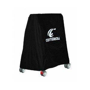 Housse de protection pour table de ping pong gamme lite for Housse table de ping pong exterieur