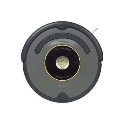 aspirateur robot roomba 651 achat vente aspirateur. Black Bedroom Furniture Sets. Home Design Ideas