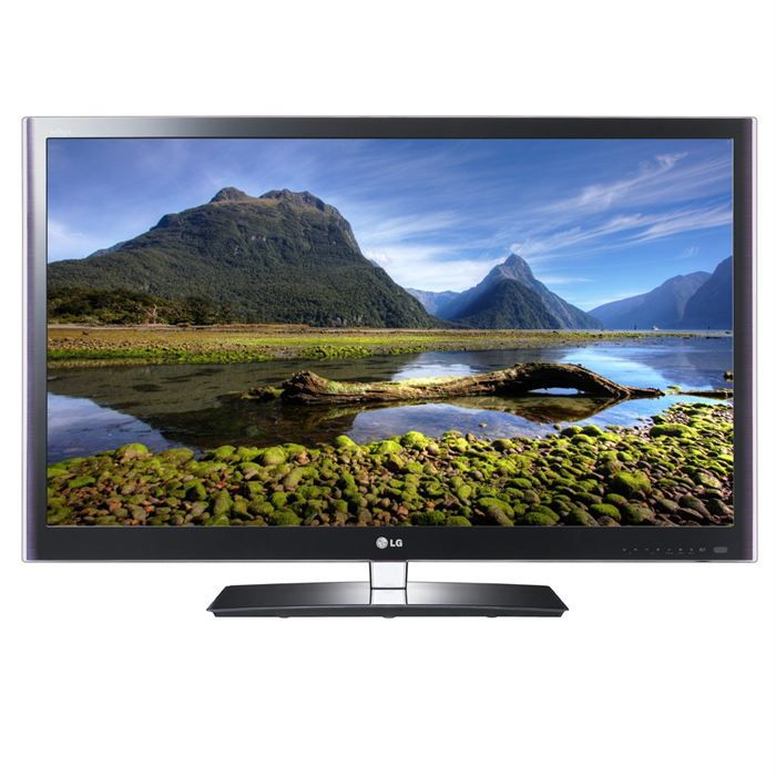 lg 47lw5500 tv 3d t l viseur led avis et prix pas cher cdiscount. Black Bedroom Furniture Sets. Home Design Ideas