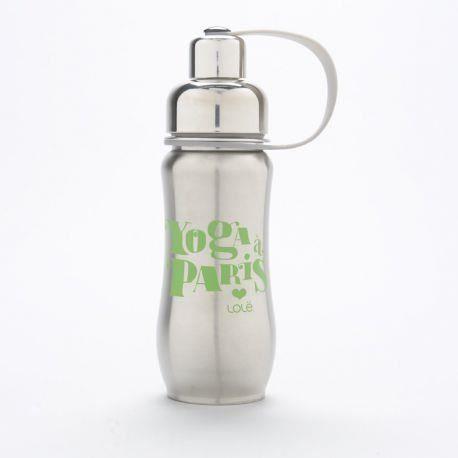 Bouteille d 39 eau city paris 350 ml achat vente gourde bouteille d 3 - Bouteille eau de paris ...