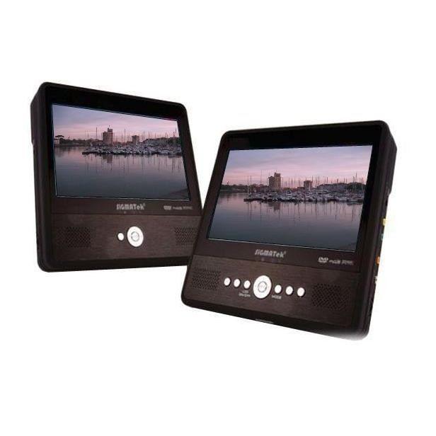 sigmatek pdx1500 lecteur dvd portable avis et prix pas cher cdiscount. Black Bedroom Furniture Sets. Home Design Ideas