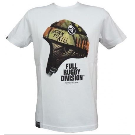 T-SHIRT RUGBY DIVISION T-shirt Full Rugby Homme