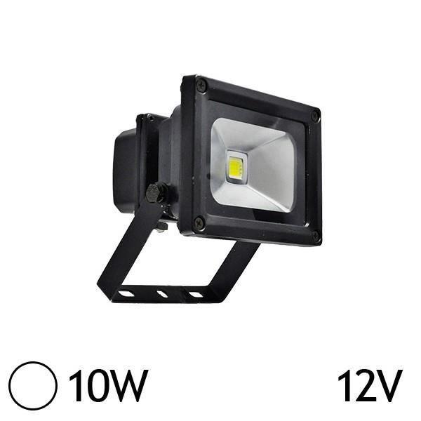 projecteur led 10w ip65 12v achat vente projecteur ext rieur projecteur led 10w ip65 12v. Black Bedroom Furniture Sets. Home Design Ideas