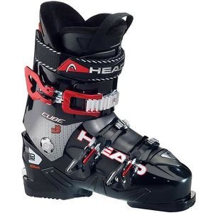 HEAD Chaussures de Ski Cube 3 8 Homme
