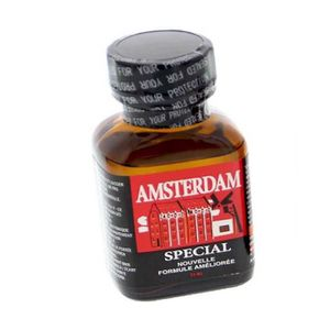 SOIN STIMULANT SEXUEL POPPERS AMSTERDAM SPECIAL 24 ml