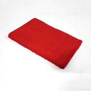 serviette invite eponge achat vente serviette invite eponge pas cher cdiscount. Black Bedroom Furniture Sets. Home Design Ideas