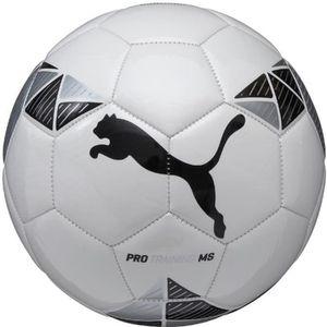 BALLON DE FOOTBALL Ballon de football Puma Pro Training MS Ball