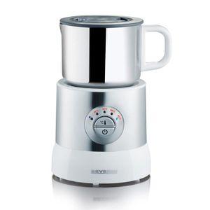 MACHINE À CRÈME Emulsionneur de lait chauffant - SEVERIN SM 9685