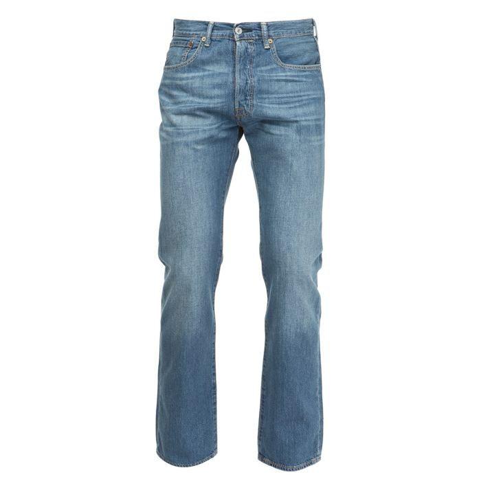 levis 501 jean homme stone achat vente jeans levis 501 jean homme cdiscount. Black Bedroom Furniture Sets. Home Design Ideas