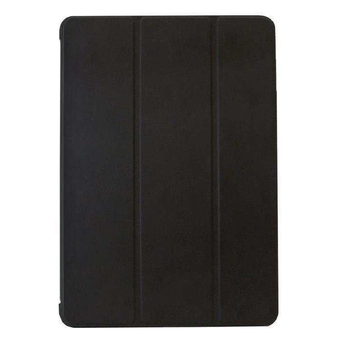 Khomo smart cover dual noir housse pour apple ipad mini 1 for Housse pour ipad 3