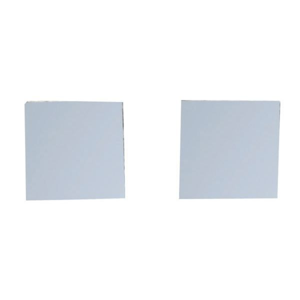 miroir carr 1 cm 200 g env 380 pi ces achat vente miroir cdiscount. Black Bedroom Furniture Sets. Home Design Ideas