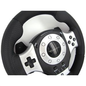 VOLANT CONSOLE PS3 RACING PRO