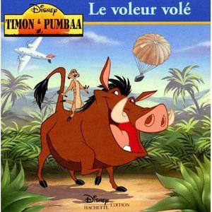 Timon et pumba achat vente timon et pumba pas cher - Les aventures de timon et pumba ...
