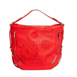 sac desigual rouge achat vente sac desigual rouge pas cher cdiscount. Black Bedroom Furniture Sets. Home Design Ideas
