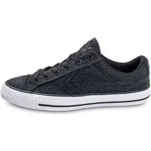 BASKET baskets star player ox homme converse star player