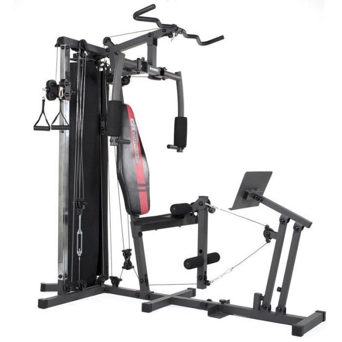 Station de musculation ferrum tx3 9035 prix pas cher cdiscount - Station de musculation pas cher ...