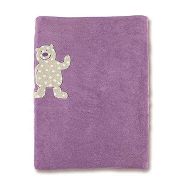 housse matelas a langer bebe babyboum youmi violet violet achat vente housse matelas langer. Black Bedroom Furniture Sets. Home Design Ideas