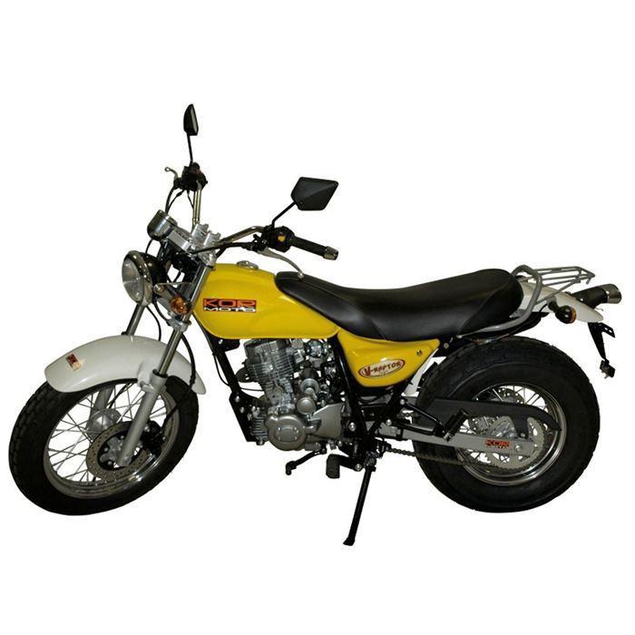 skyteam kor moto v raptor 250 jaune achat vente moto skyteam kor moto v raptor 250 cdiscount. Black Bedroom Furniture Sets. Home Design Ideas
