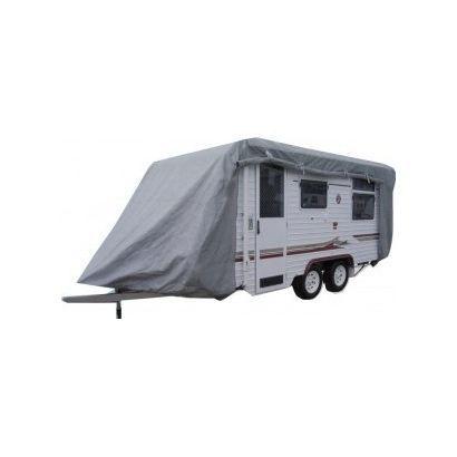 bache de protection pour caravane 400x225x200cm achat. Black Bedroom Furniture Sets. Home Design Ideas