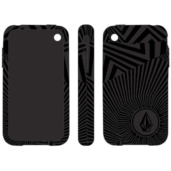 coque iphone 5 volcom