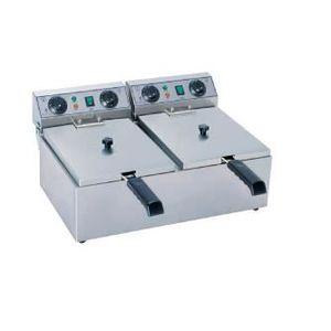 FRITEUSE ELECTRIQUE Friteuse électrique professionnelle