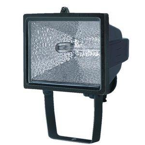lampe halogene exterieur achat vente lampe halogene exterieur pas cher cdiscount. Black Bedroom Furniture Sets. Home Design Ideas