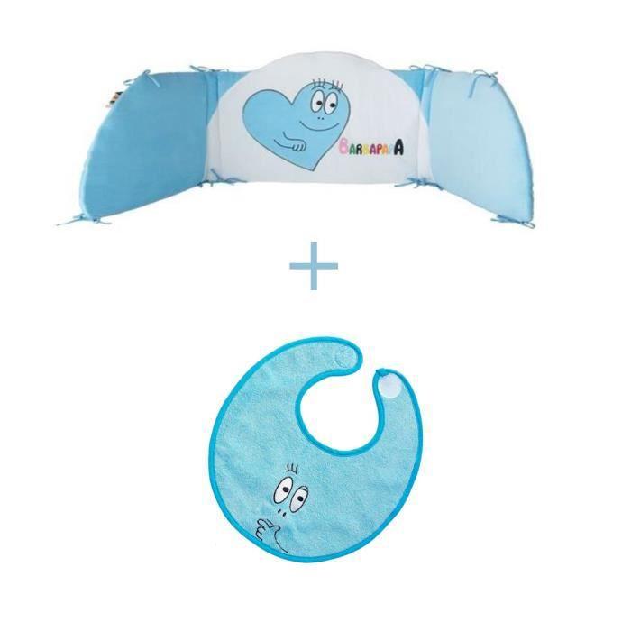 tour de lit b b blanc et bleu toiles coussins toiles pictures to pin on pinterest. Black Bedroom Furniture Sets. Home Design Ideas