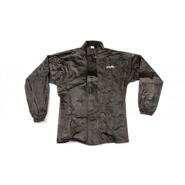 veste de pluie moto et scooter taille l 50 52 achat vente blouson veste veste de pluie. Black Bedroom Furniture Sets. Home Design Ideas