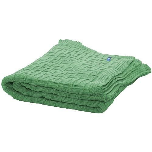 plaid pour b b wallaboo eden en coton bio achat vente couverture plaid b b 8718247041503. Black Bedroom Furniture Sets. Home Design Ideas