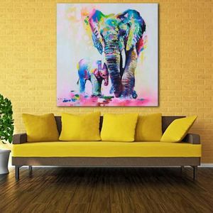 Objet de decoration elephant achat vente objet de for Decoration murale elephant