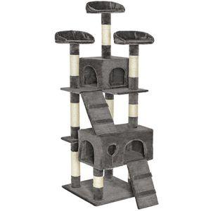 cabane pour chat achat vente cabane pour chat pas cher cdiscount. Black Bedroom Furniture Sets. Home Design Ideas