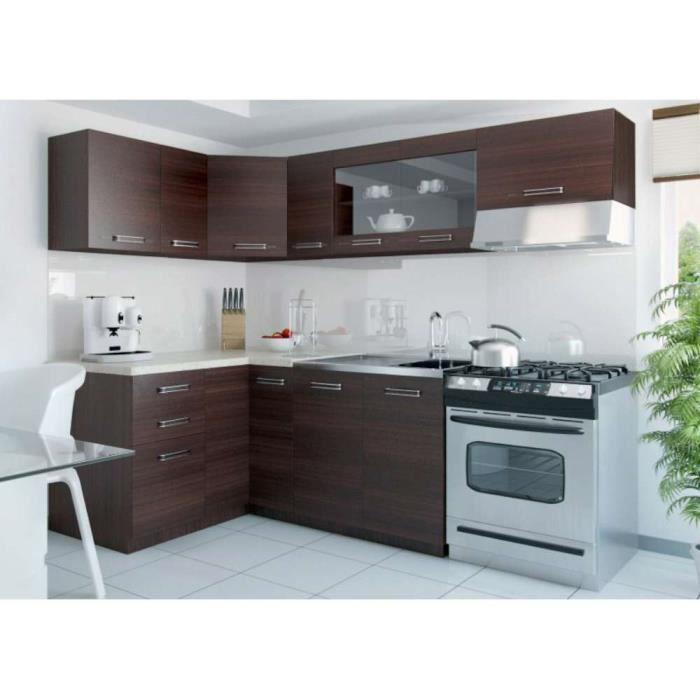 Justhome lidia p l cuisine quip e compl te 130x230 cm for Cuisine complete equipee