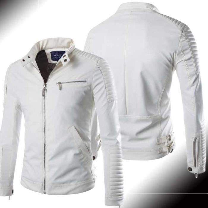 Find great deals on eBay for veste cuir homme. Shop with confidence.