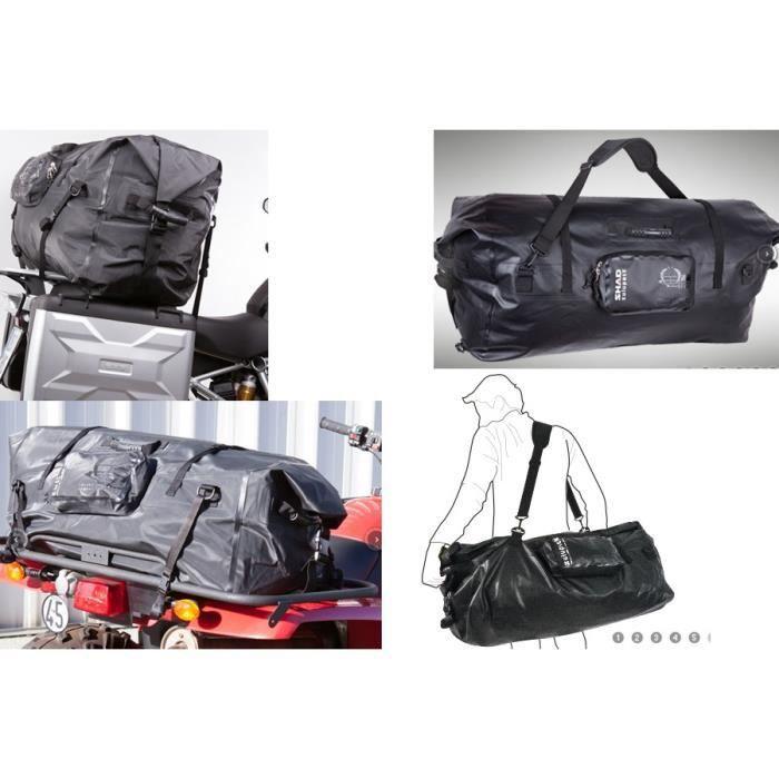 sac de voyage 138l etanche shad sw138 achat vente sac de voyage sac de voyage 138l etanche. Black Bedroom Furniture Sets. Home Design Ideas