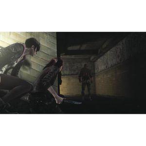 Resident Evil Revelations 2 Jeu XBOX 360