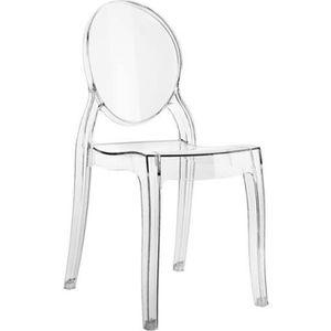 chaise enfant plastique achat vente chaise enfant. Black Bedroom Furniture Sets. Home Design Ideas