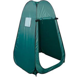 tente douche camping achat vente pas cher les soldes. Black Bedroom Furniture Sets. Home Design Ideas