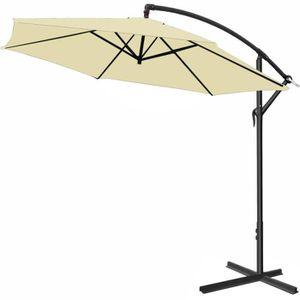 Parasol balcon achat vente parasol balcon pas cher - Pare soleil balcon ...