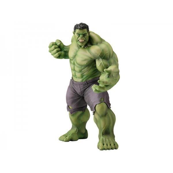figurine résine Hulk ; Hulk  BDfugue