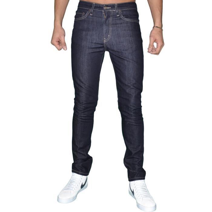 jeans levis 511 brut achat vente jeans levis 511 brut pas cher les soldes sur cdiscount. Black Bedroom Furniture Sets. Home Design Ideas