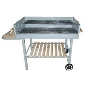 Barbecue charbon grill taille xl achat vente - Barbecue charbon soldes ...