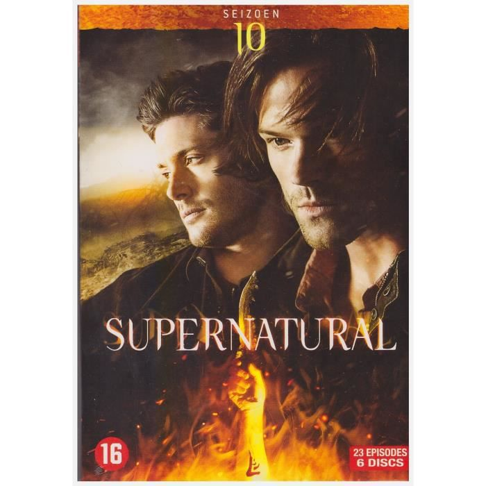 bs.to supernatural 10