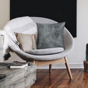 coussin d coratif achat vente coussin d coratif pas cher cdiscount. Black Bedroom Furniture Sets. Home Design Ideas