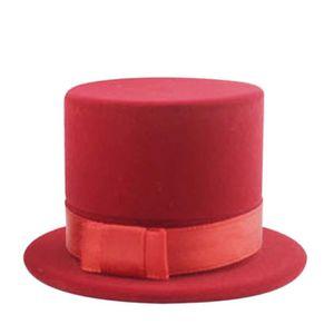 Chapeau de magicien achat vente jeux et jouets pas chers - Boite a bijoux boucle d oreille ...